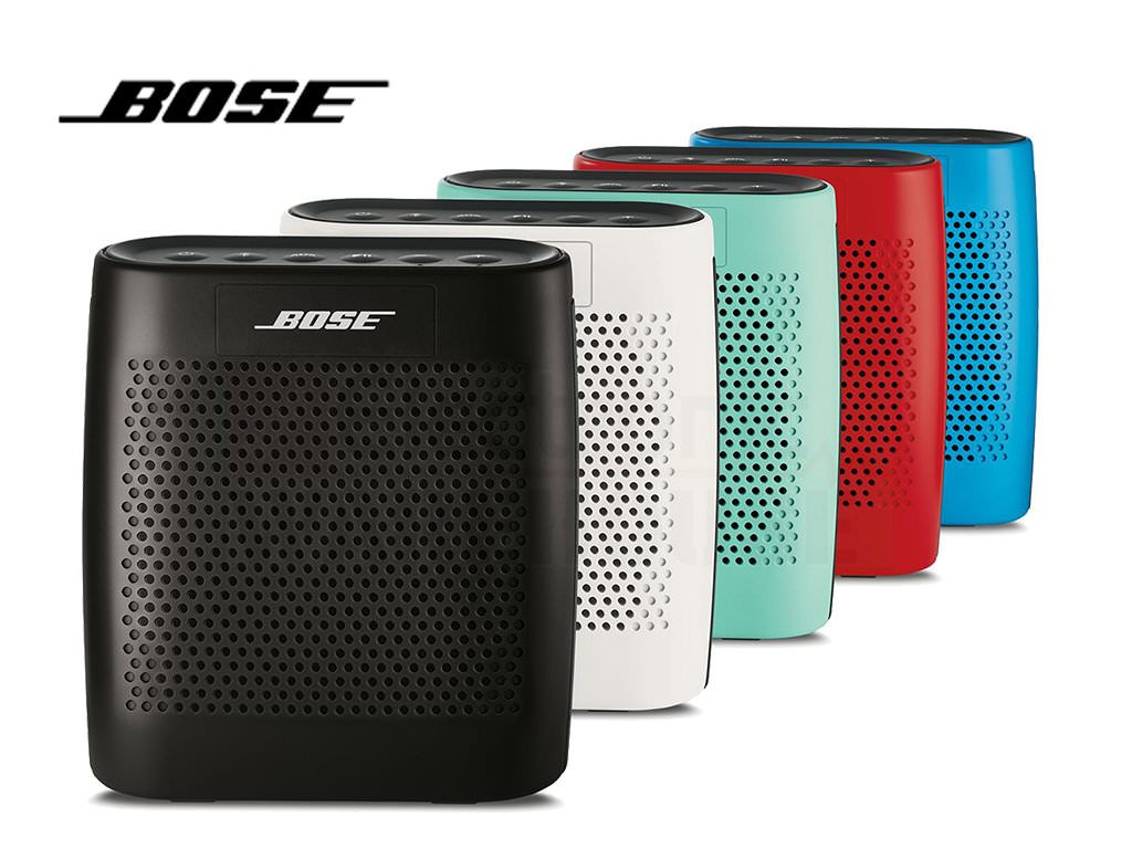 BOSE SoundLink Color Bluetooth speaker 商品画像