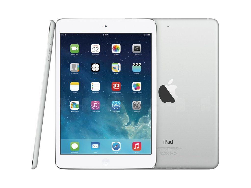 i-pad mini (2 or 4)